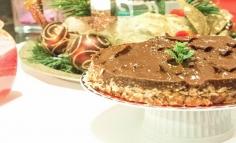 Tort de ciocolată cu avocado