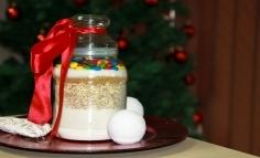 Biscuiți cadou