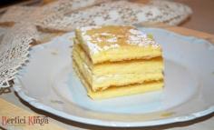 Prăjitură cu lămâie