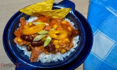 Chili con carne .....yamyyyy