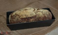 Pâine cu semințe (Keto)