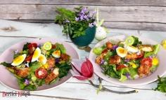 Salată de Paște