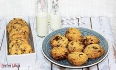 Cookie cu chips de ciocolată